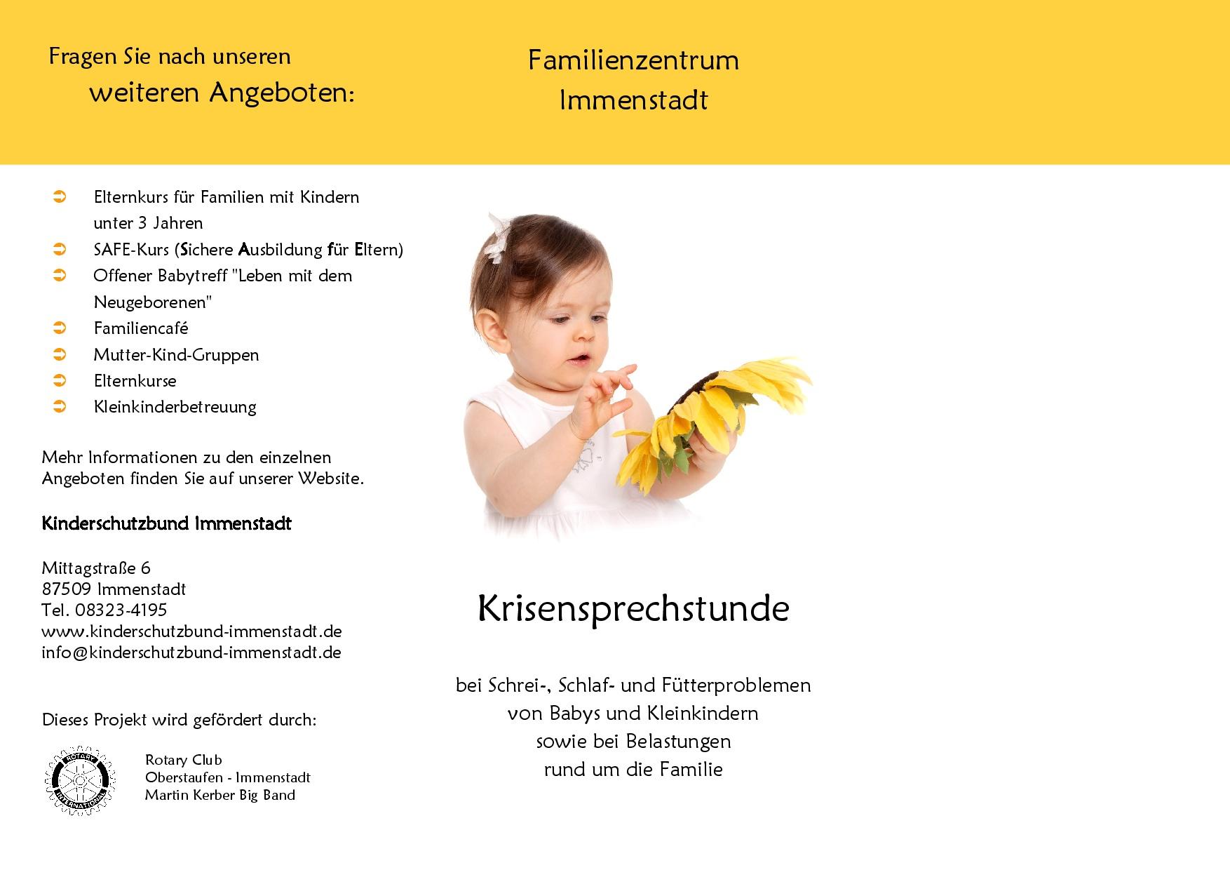RC Oberstaufen-Immenstadt setzt auf Nachhaltigkeit