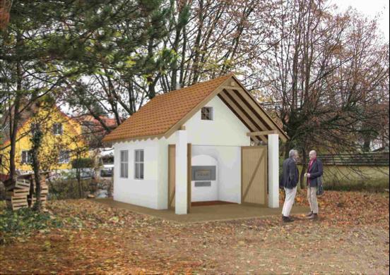 RC Gersthofen unterstützt Projekt mit großer Wirksamkeit