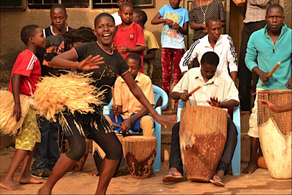 RC Penzberg: Tanz und Musik als Lebenseinstellung