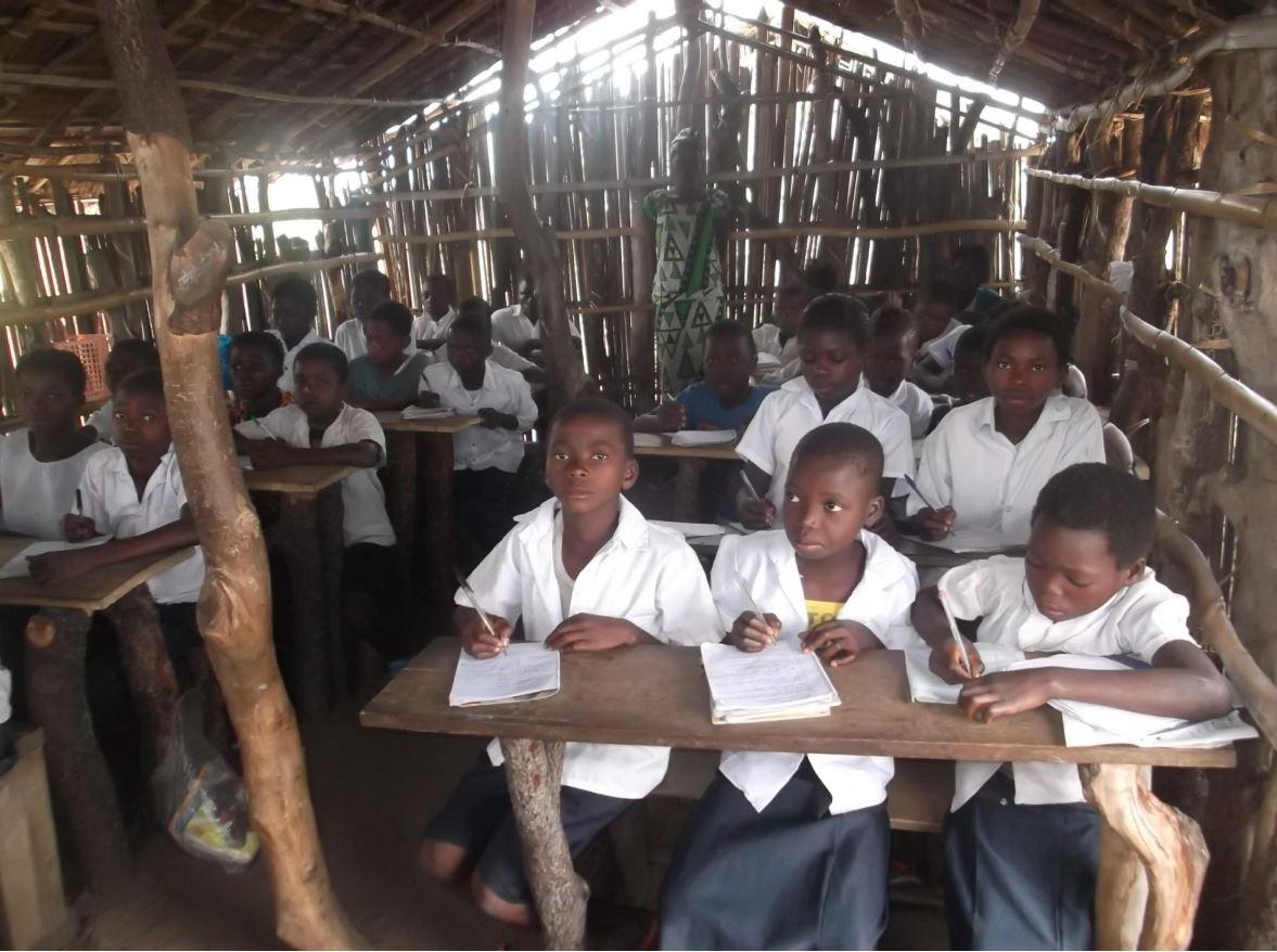 RC Schrobenhausen-Aichach: Internationales Projekt in Kizela/Kongo