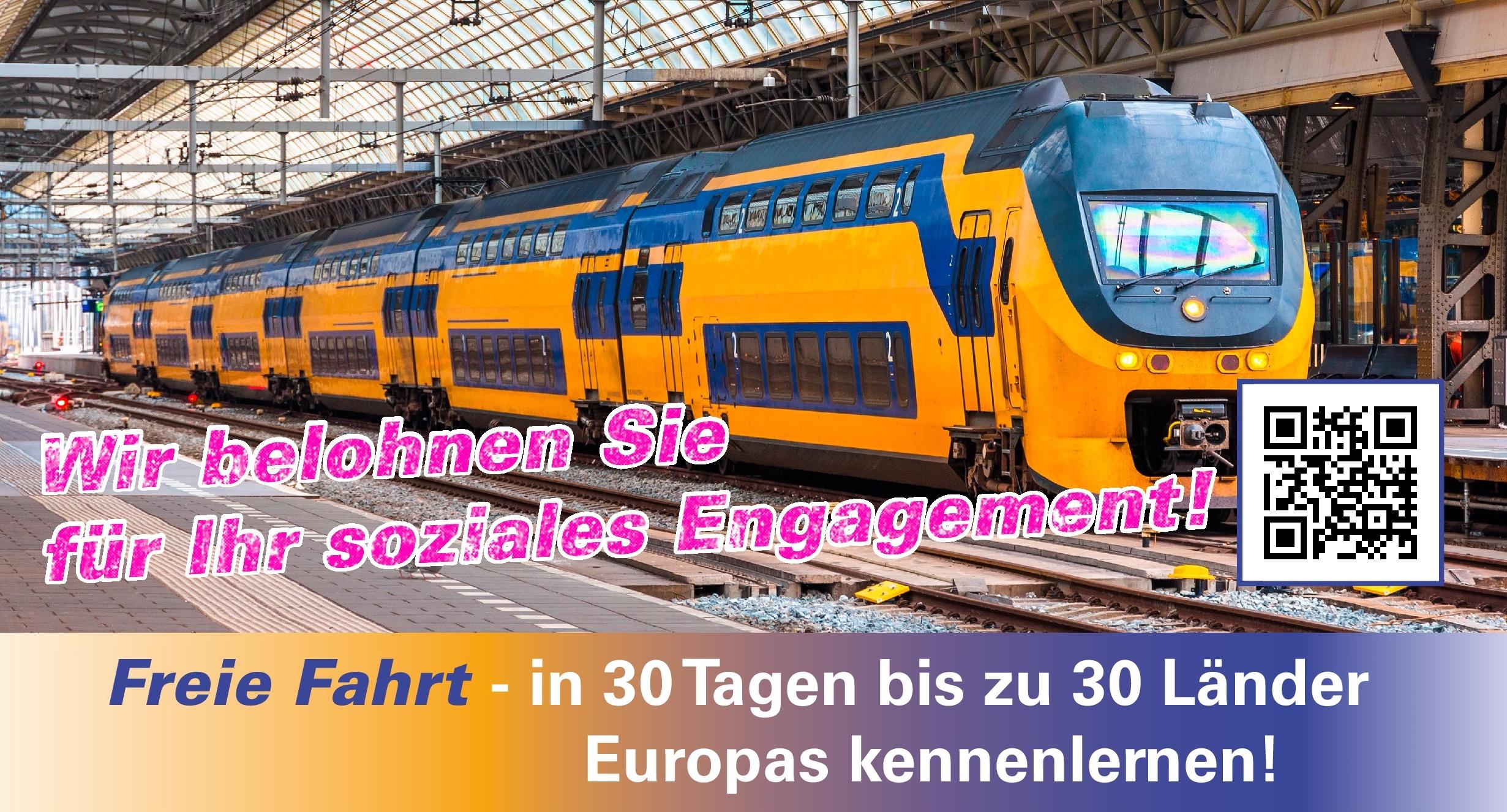 RC Schwabmünchen: Junge Menschen reisen quer durch Europa