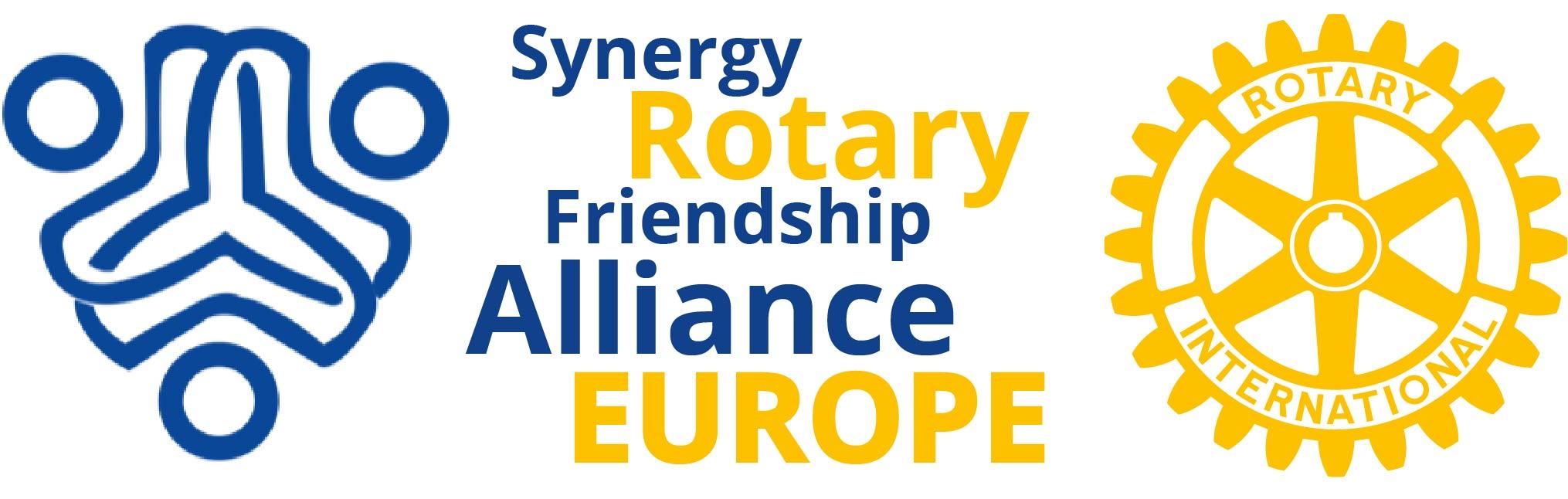 Rotary – Synergy – EUROPE